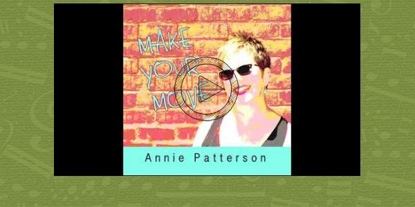"Annie on her new ""Make Your Move"" EP"